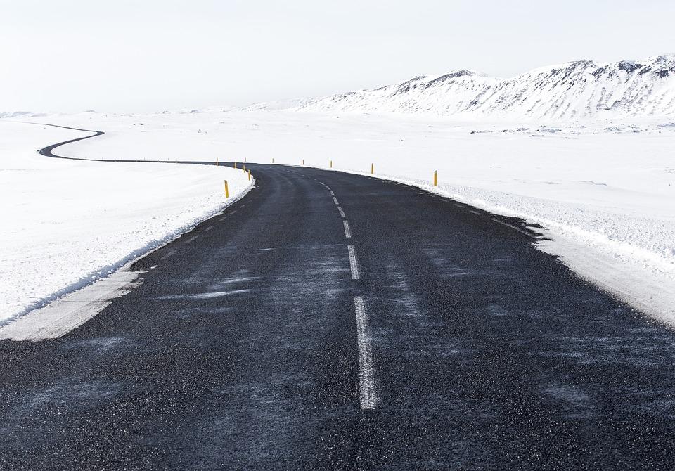 Garešnička zimska služba snijeg čeka s 20 tona soli i 40 tona agregata