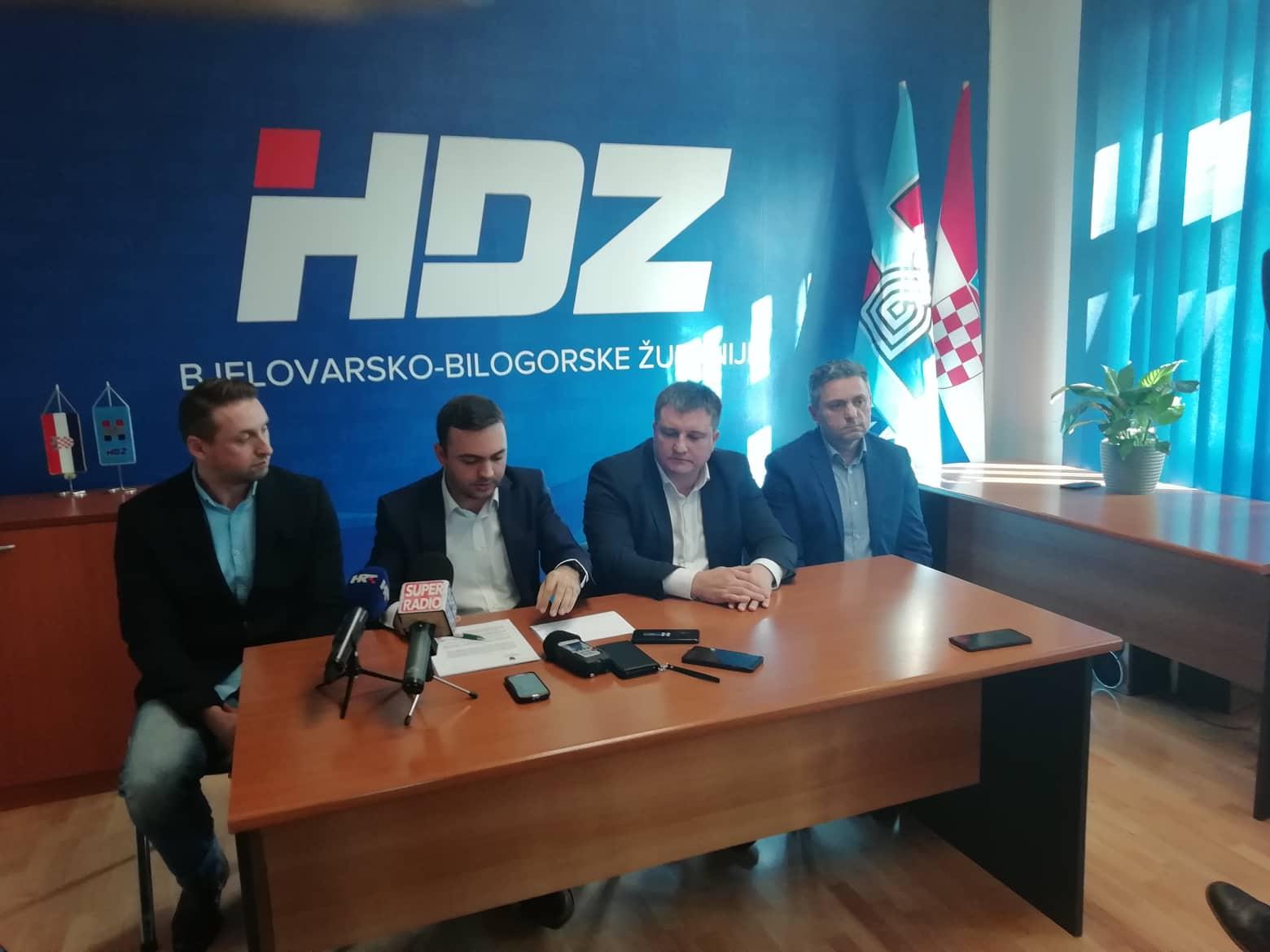 OPORBA PROZIVA BAJSA 'Župan treba odgovoriti je li upleten u malverzacije na Bjelovarskom sajmu!'