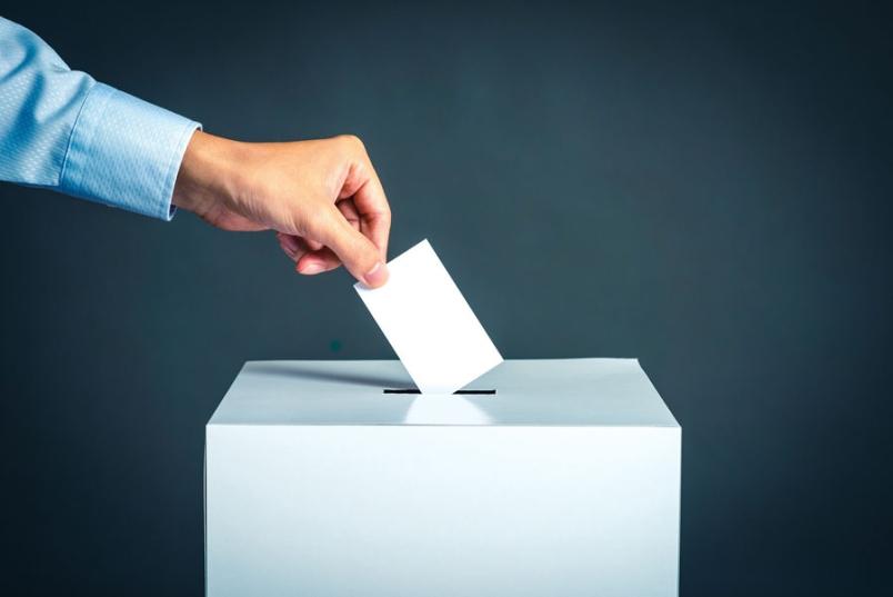 FINIŠ KAMPANJE Građani ravnodušni na poruke kandidata