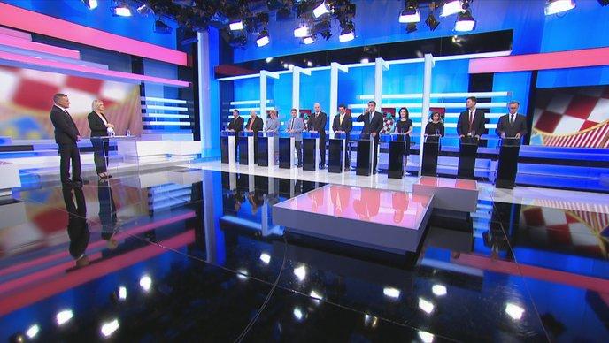 PROGNOZA PET DO DVANAEST Političari središnje Hrvatske uvjereni kako znaju ishod izbora