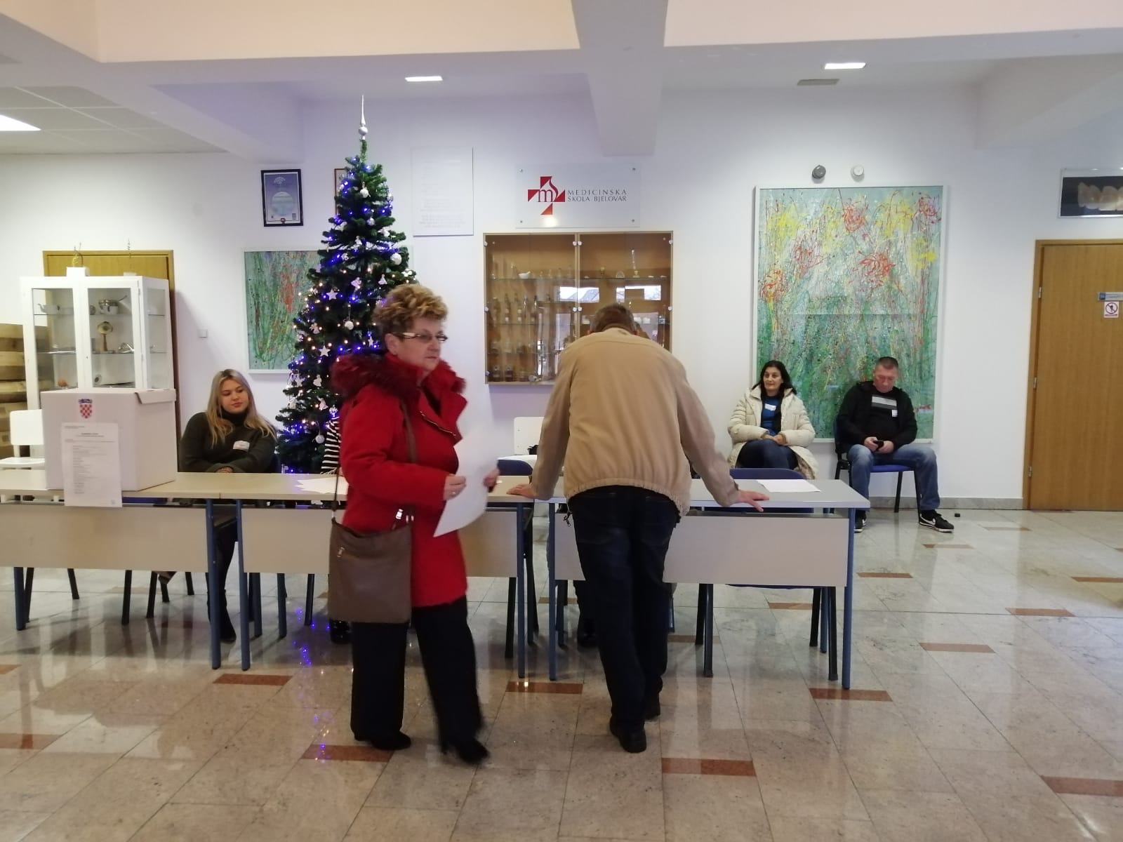 REZULTATI IZBORA Evo kako je glasovala središnja Hrvatska