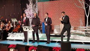 FOTO FB Božićni gala koncert