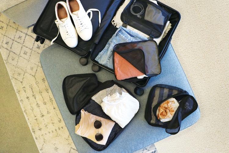 SPREMNI ZA PUT Trikovi za brzo i efikasno pakiranje