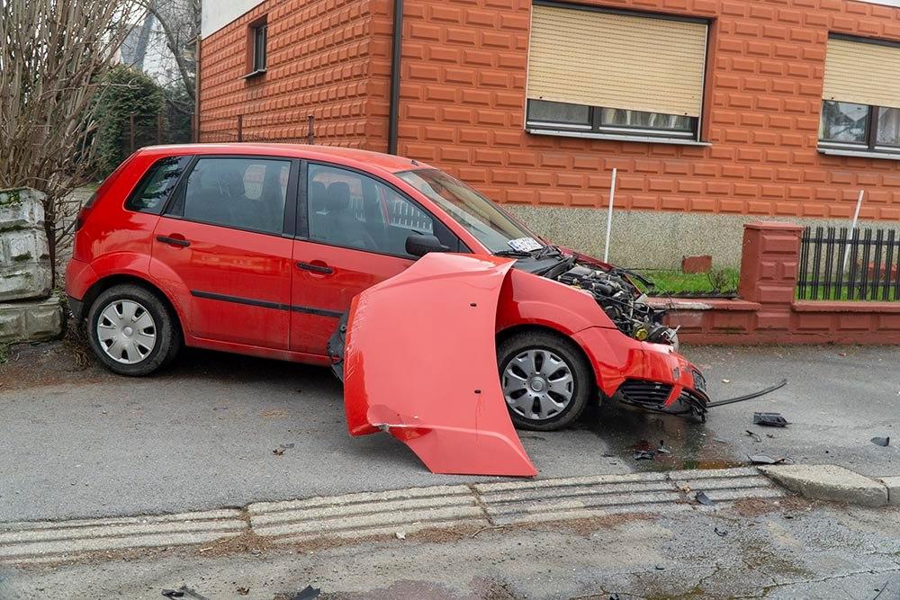 PROMETNE NEZGODE Burno jutro na bjelovarskim cestama