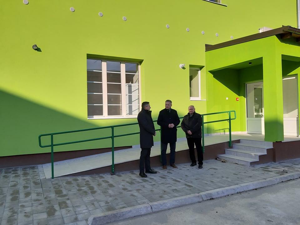 ZA NAJMLAĐE Završena obnova vrtića u Hercegovcu