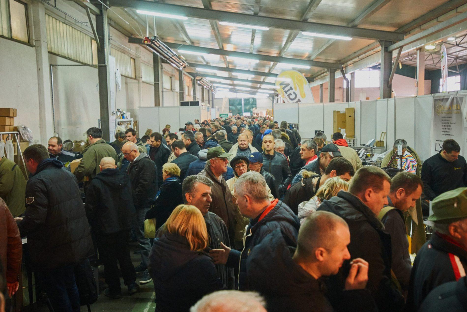 Odluka o životu ili smrti bjelovarskog sajma past će - u Zagrebu!