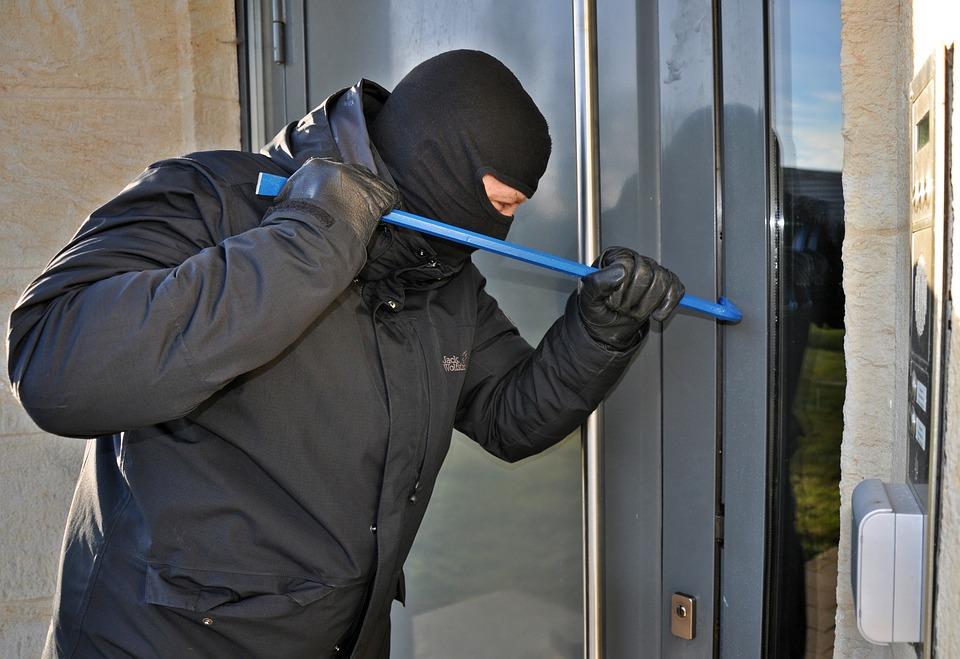 SERIJA KRAĐA Policija ima naznake o počiniteljima više provala u Bjelovaru
