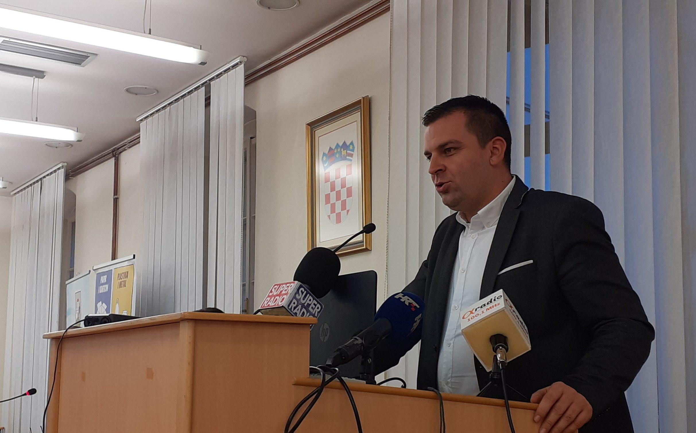 TRANSPARENTNO Hoće li koronakriza zaustaviti investicije u Bjelovaru?
