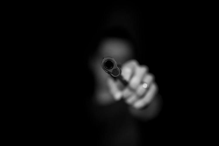STRAVA U BJELOVARU Pucali joj u kuću u kojoj je spavalo dijete
