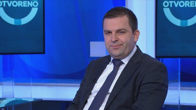 BAUK GA ISPROVOCIRAO Hrebak otkrio zbog čega jedva čeka kraj mandata aktualne Vlade