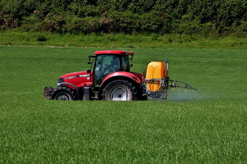 NOVAC ZA EDUKACIJU Za održivu uporabu pesticida