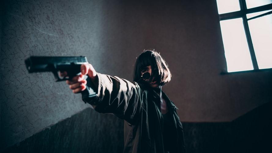 PREVENCIJA Manje oružja, manje tragedija