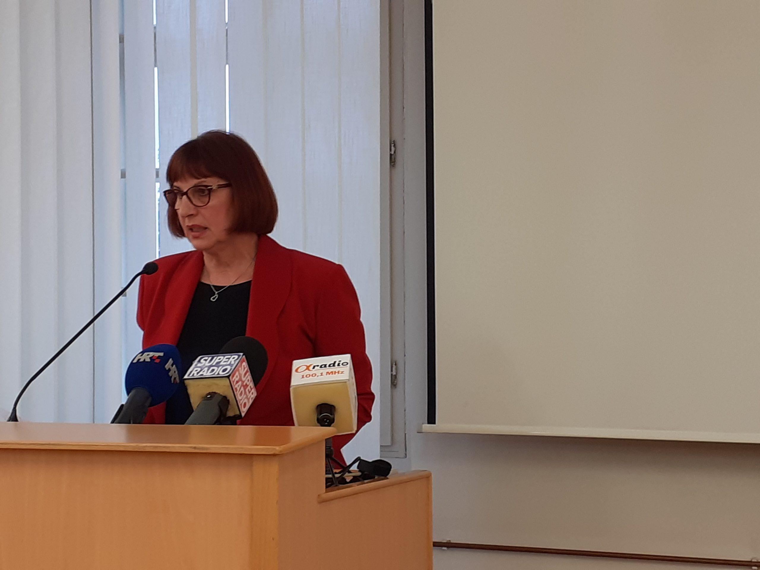 """SDP-ov ODMETNIK Koalicijsku partnericu iz Vijeća maknuo """"na svoju ruku"""""""