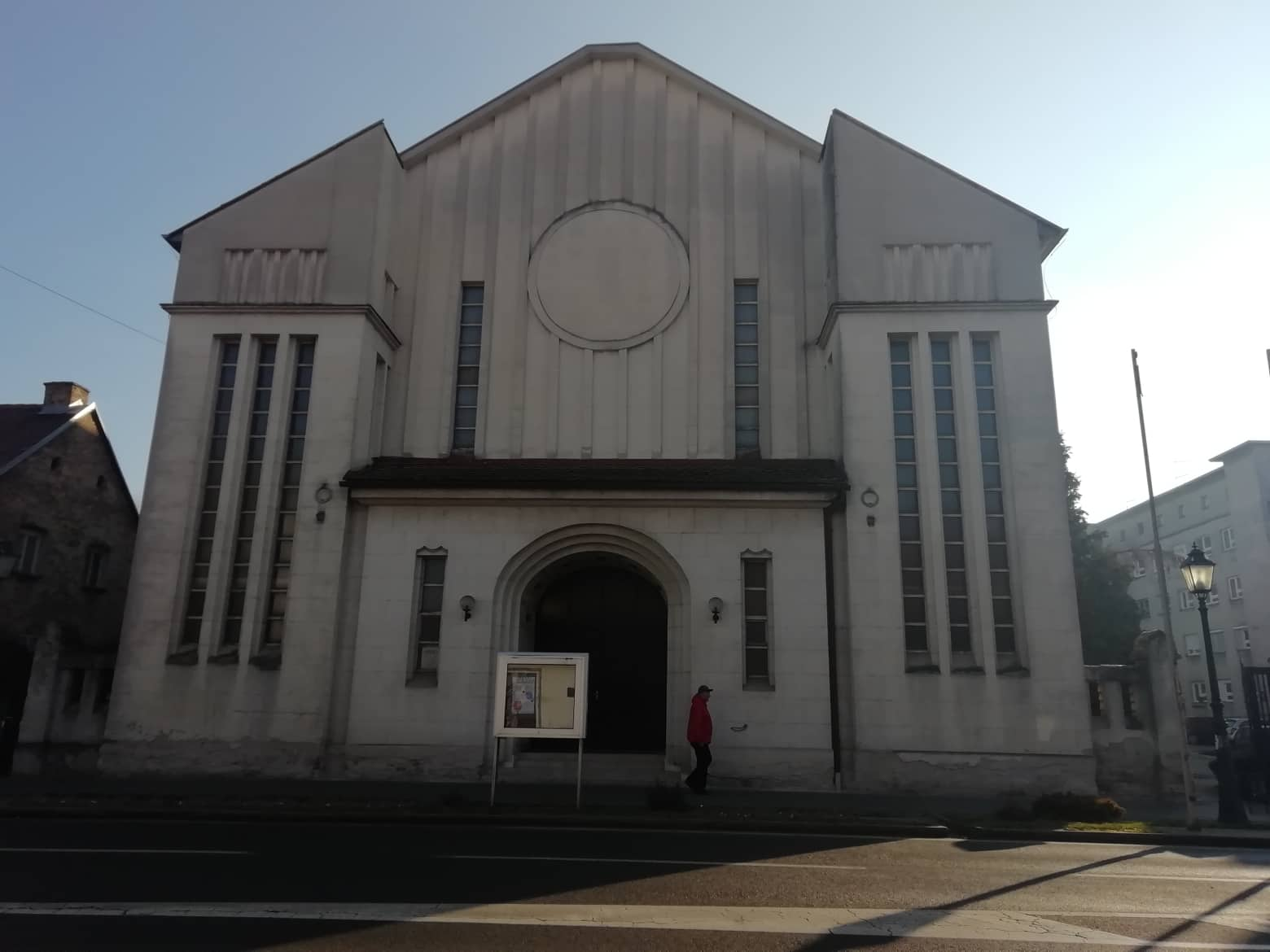 TEORIJA ZAVJERE Hrebak o pričama da Židovi i dalje žele natrag sinagogu
