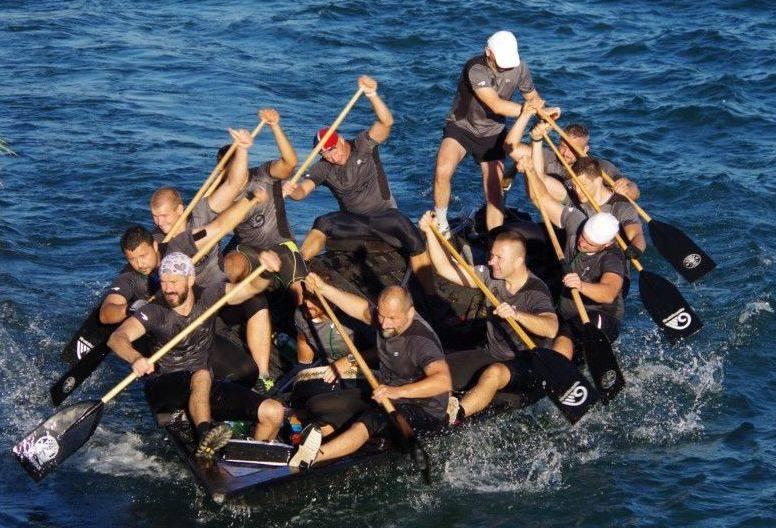 NOVI PODUHVAT Nakon Neretve, Bjelovarski Argonauti u osvajanju Havaja