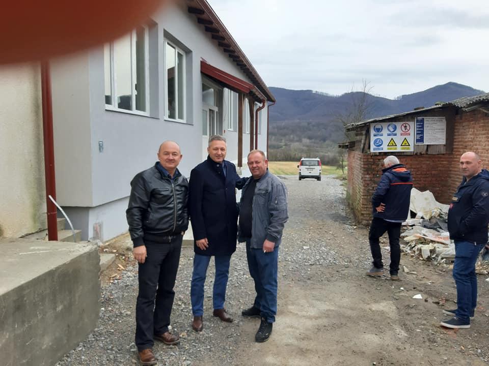 MILIJUNSKI PROJEKTI U Đulovcu znaju kako iskoristiti EU fondove