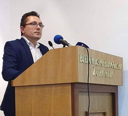 PROPALA PREDVIĐANJA HSLS-a Jaić odustao od JURA-e nakon misterioznog poništenja natječaja