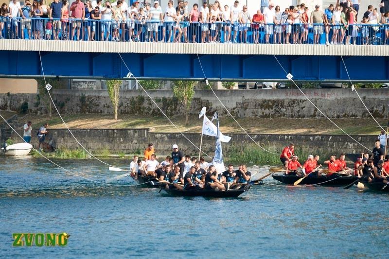ZARATILI KEŠER I HREBAK Kome je Grad Bjelovar platio odlazak na Maraton lađa?
