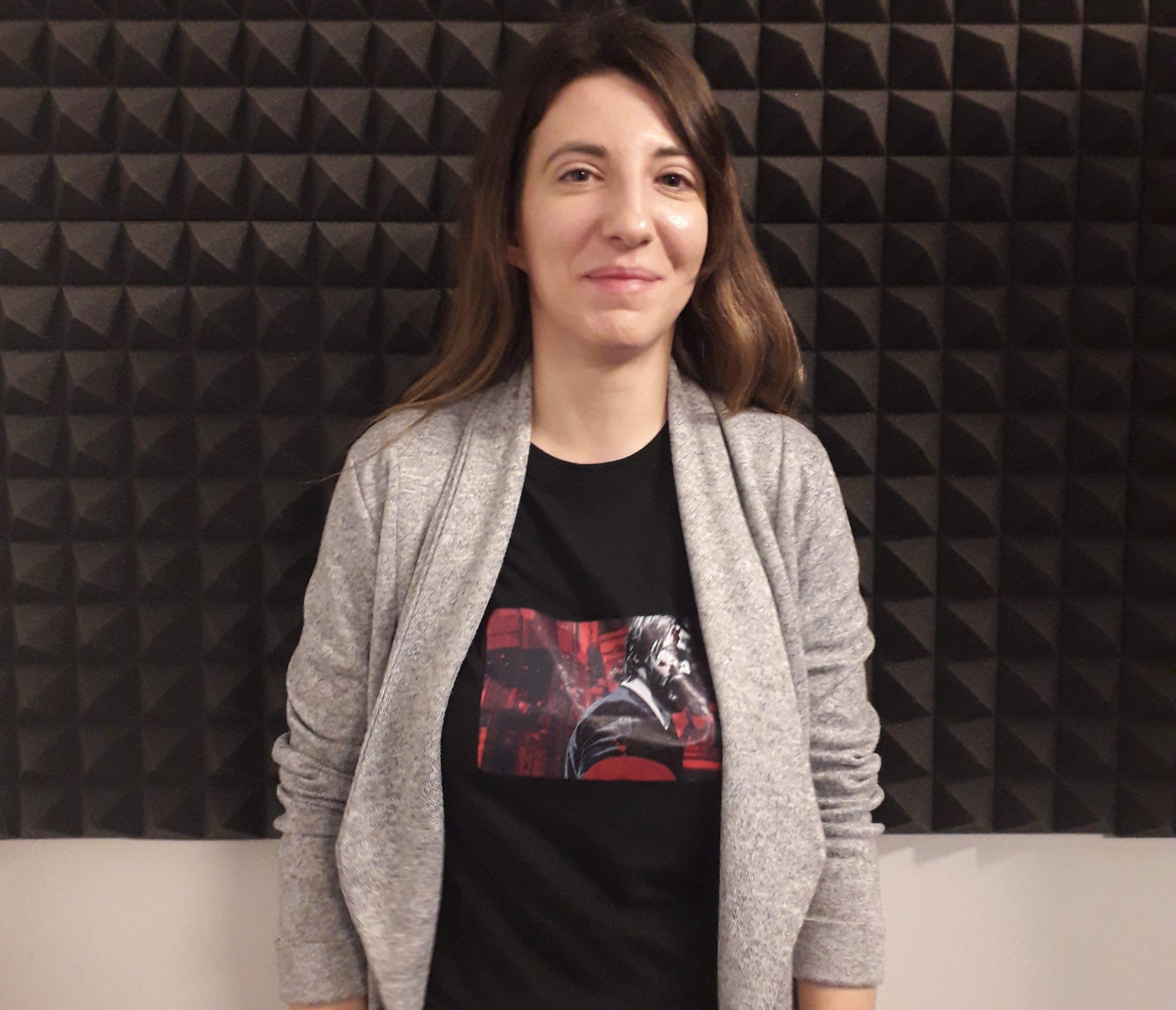 """ROCK STRANA BAJKE Marijana Dragičević napisala """"garažni roman"""""""