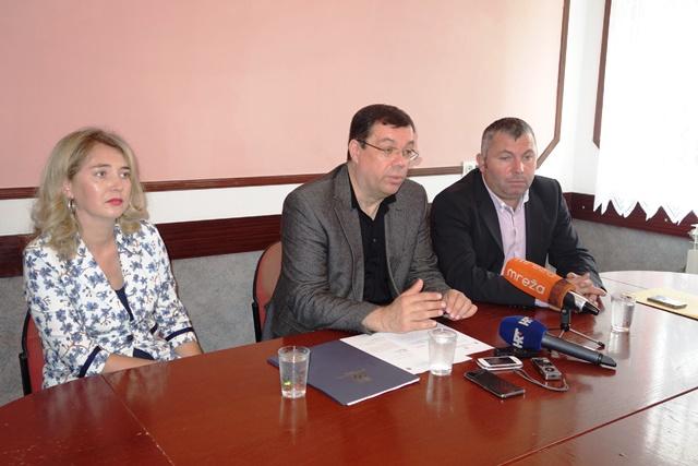 SAGA SPORTSKIH DVORANA Bašljan za odgovornost proziva župana; Pali sve smatra političkim prepiranjima