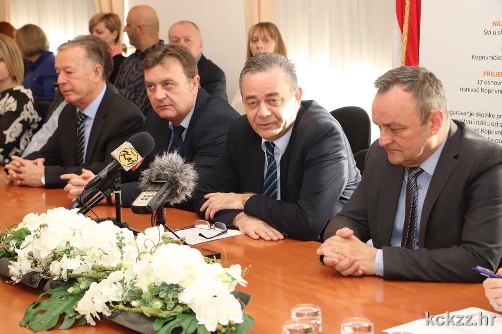 JAVNI POZIVI Poljoprivrednicima i gospodarstvenicima Županija pripremila 3,6 milijuna kuna