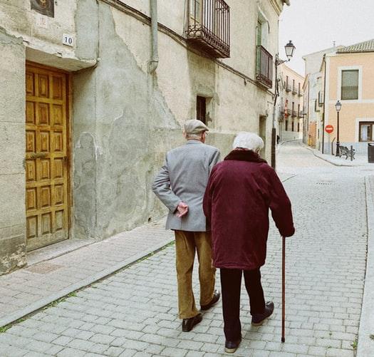 TROJAČKE RUŽE Općina nastavlja brinuti o starijim žiteljima