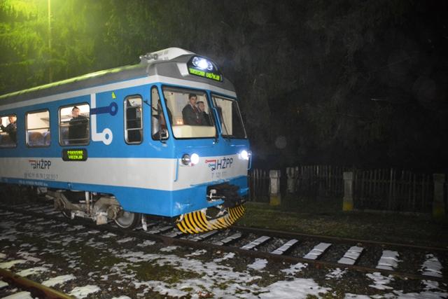 VRTOGLAVE BROJKE Daruvarčani se vratili starim navikama, biraju najsigurniji prijevoz