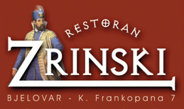 Ponuda gableca u restoranu Zrinski 17. - 21. veljače