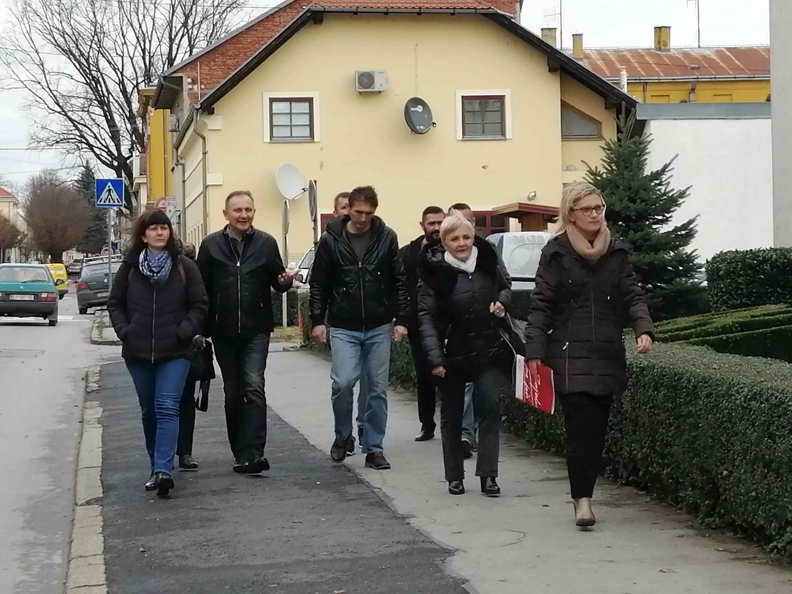 NOVI PROBLEMI Radnici Toplica kazneno prijavili bivšu ravnateljicu