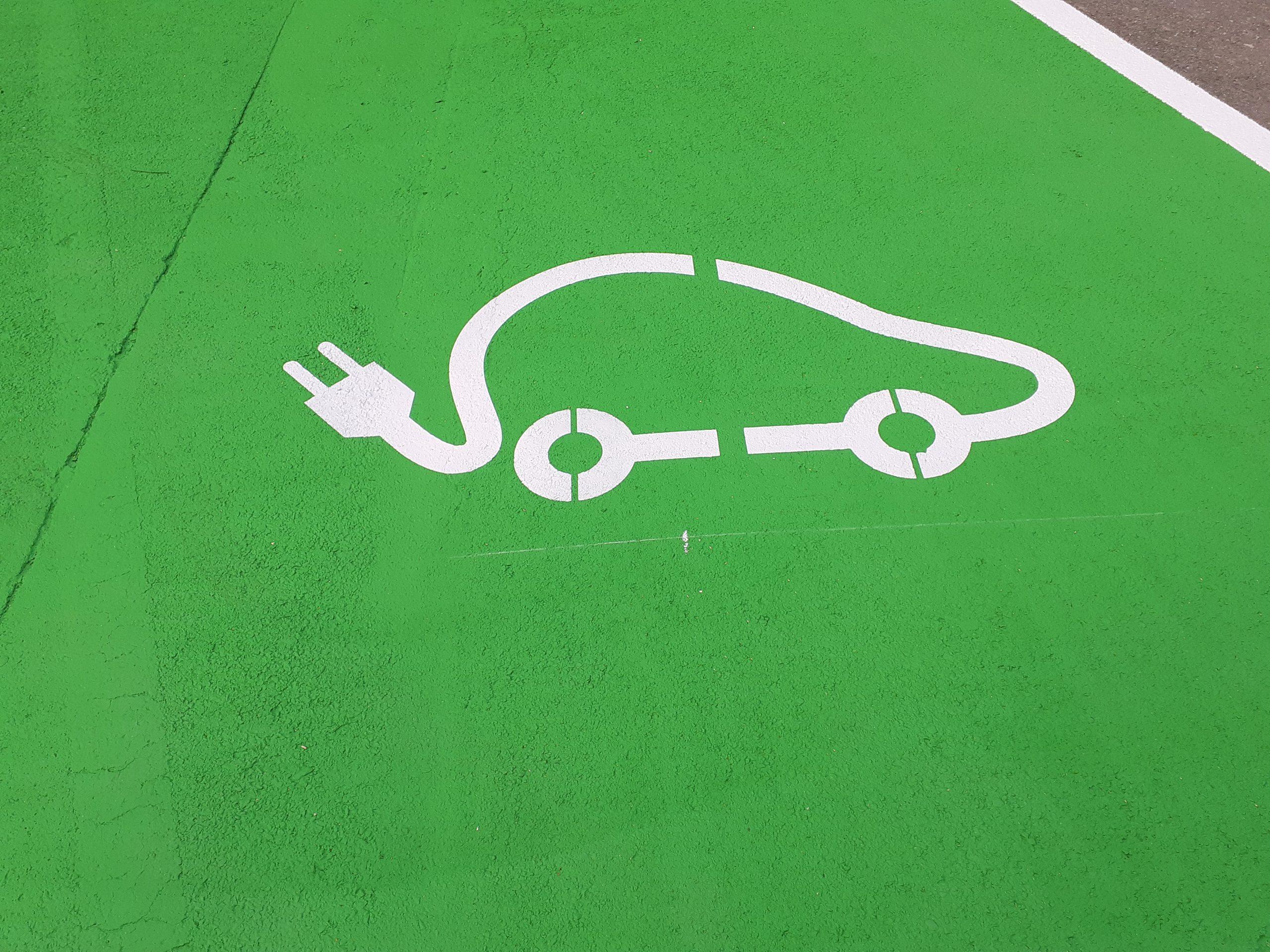 ZELENI GRAD Stiže nova punionica za električne automobile