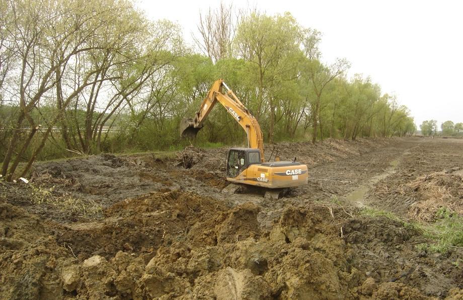 SLUŽBENO PRIOPĆENJE Županija prati stanje u Vodoprivredi želeći očuvati radna mjesta