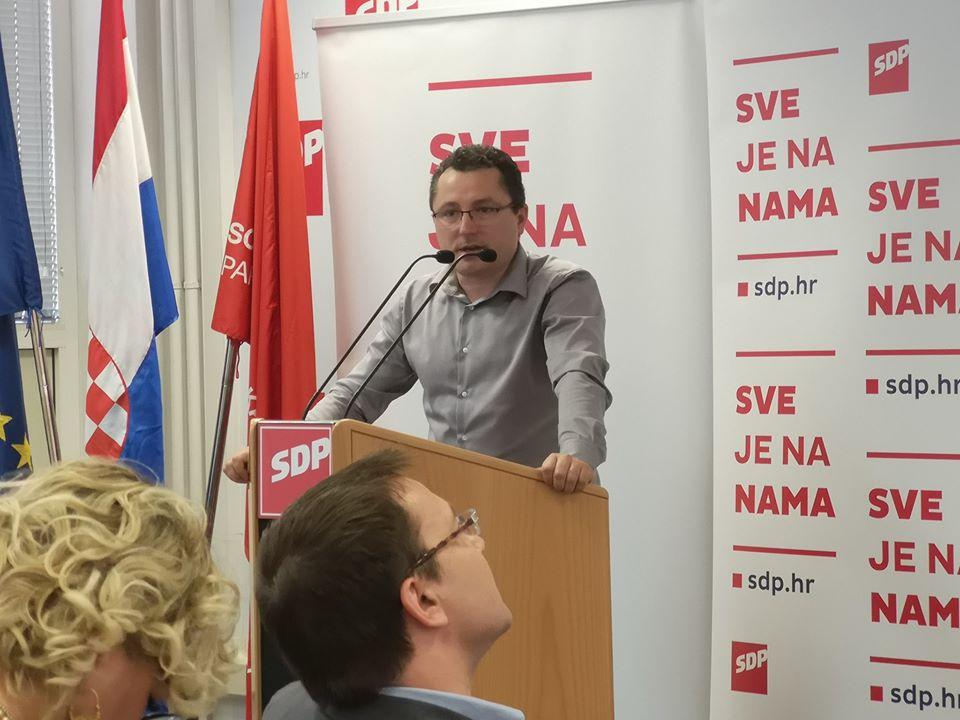 SDP VEĆ PLANIRA VLADU U ministarskoj fotelji Jaić ili bivši partner MOST-a?