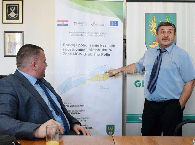 PODRŠKA Za projekte udruga Grad osigurao 200 tisuća kuna