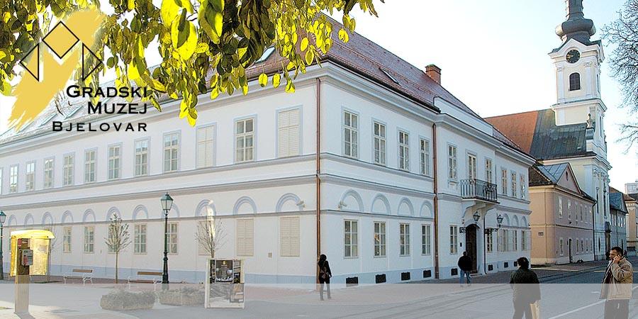 PODRŠKA IZ BJELOVARA Gradski muzej odjenut će u boje Italije