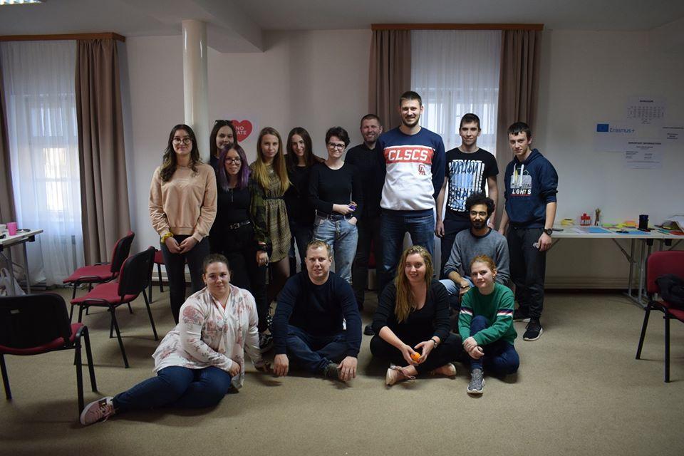 EDUKACIJA IMPRESSA S gostima iz Norveške i Latvije o govoru mržnje