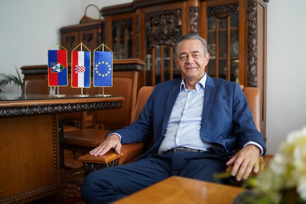 ČESTITKA Župan Koren poželio građanima zdravlje, mir i ljubav
