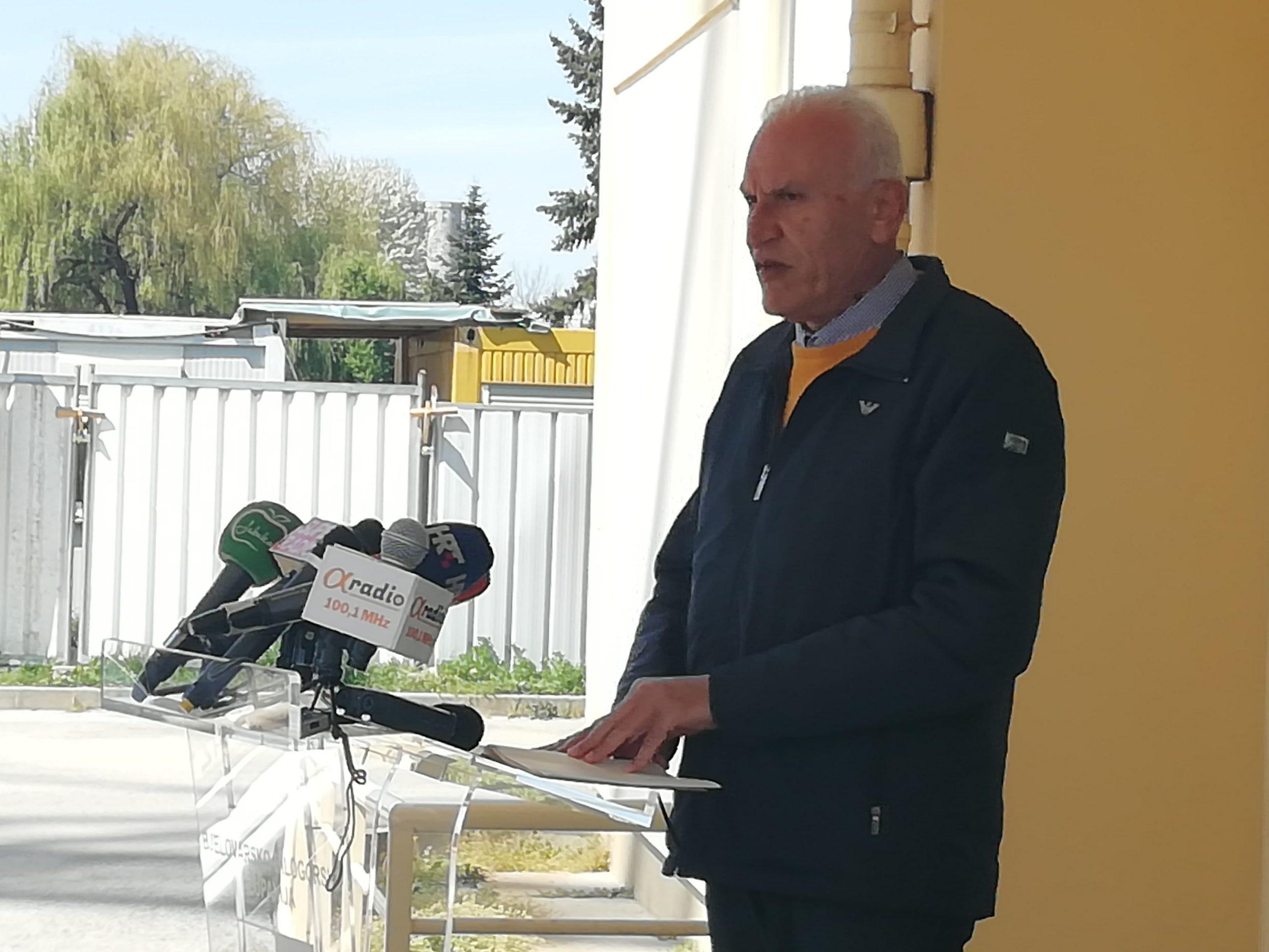 OBITELJSKA TRANSMISIJA Zaražena supruga 88-godišnjaka iz Garešnice