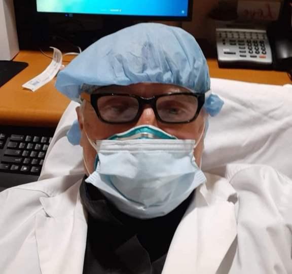 PRIČA IZ NEW YORKA U glavnom gradu svijeta Frank Kurjaković liječi oboljele od koronavirusa