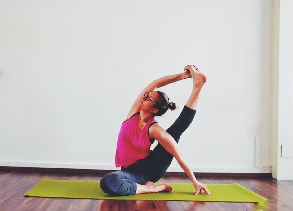 RJEŠENJE ZA STRES Sve je više onih koji spas pronalaze u jogi