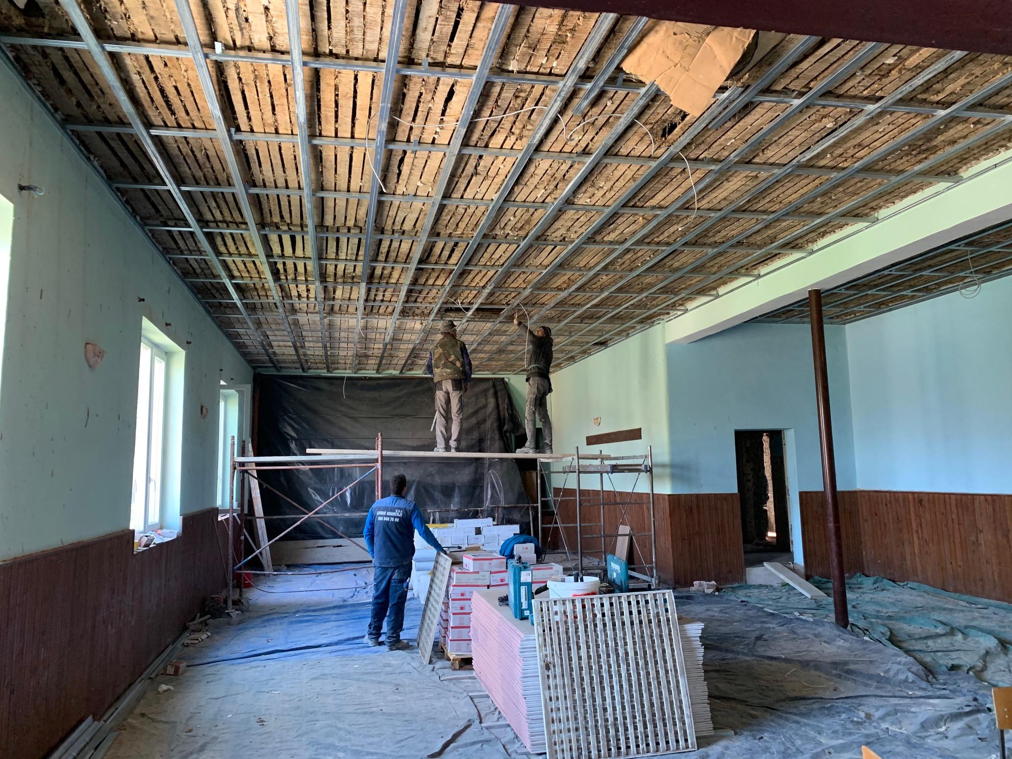 NOVO RUHO Kraju se privodi dugogodišnja obnova doma u Ladislavu