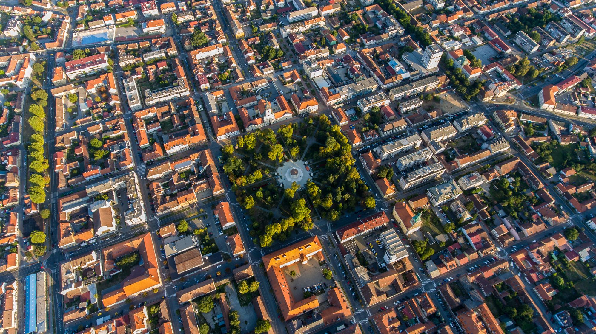 OBJEDINJENO IZDAVANJE PROPUSNICA Bjelovar se 'udružuje' sa osam općina?