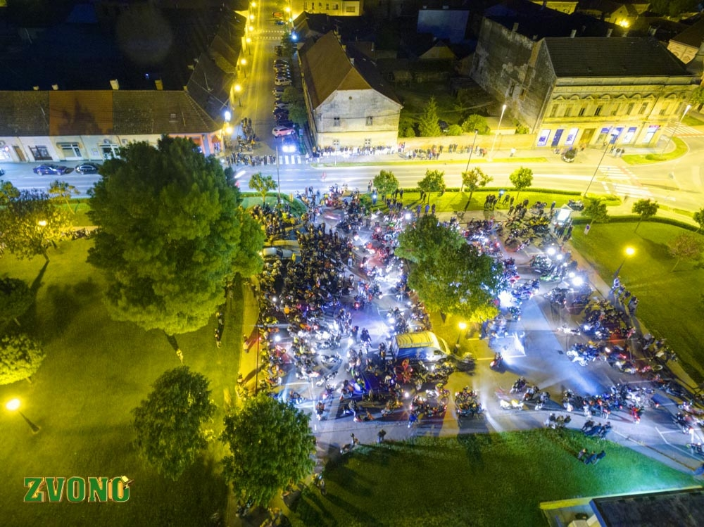 OTKAZANA BUDNICA Od zabrane do prepoznatljive bjelovarske manifestacije