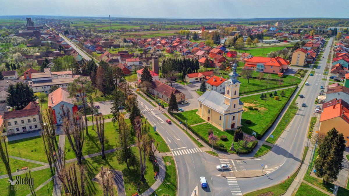 U JEDNOM POTEZU Zvonimirova dobiva odvodnju, kanalizaciju i nogostup