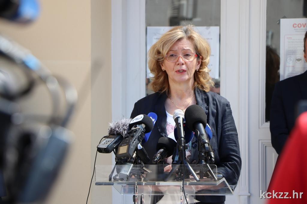 NOVI SMRTNI SLUČAJ Ravnateljica Doma za starije podnijela ostavku