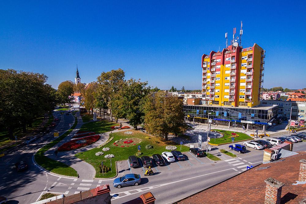 REKONSTRUKCIJA Virovitica rješava raskrižje Vinkovačke i Vukovarske ulice
