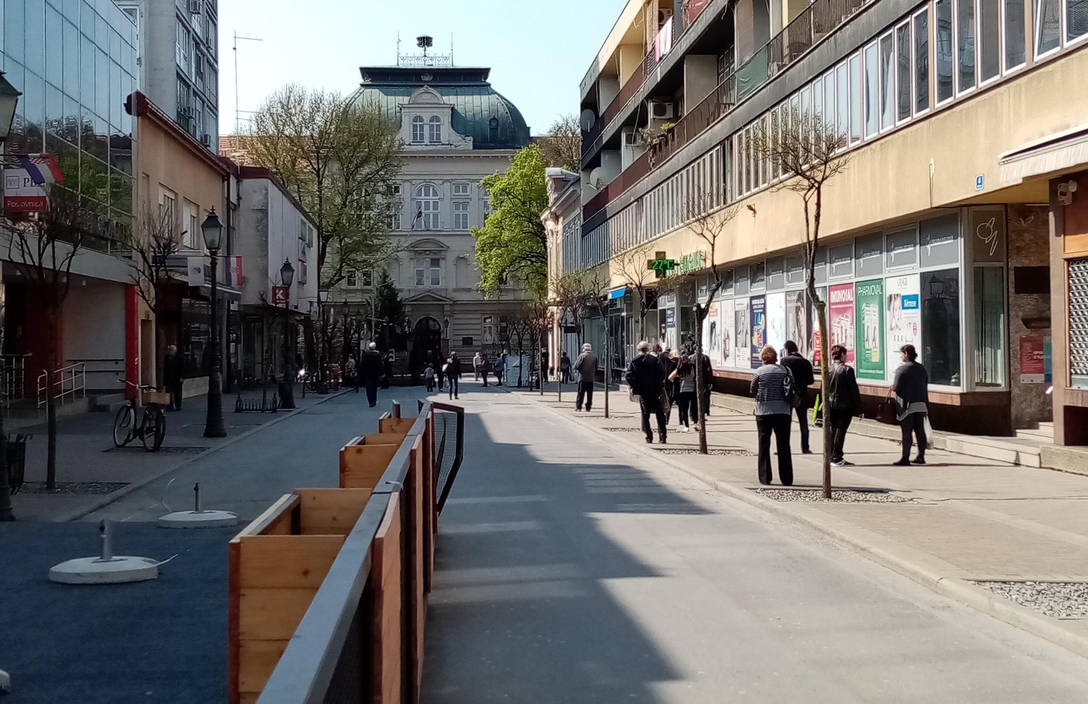 POTVRĐENO Ukinute e-propusnice za Bjelovarsko-bilogorsku županiju