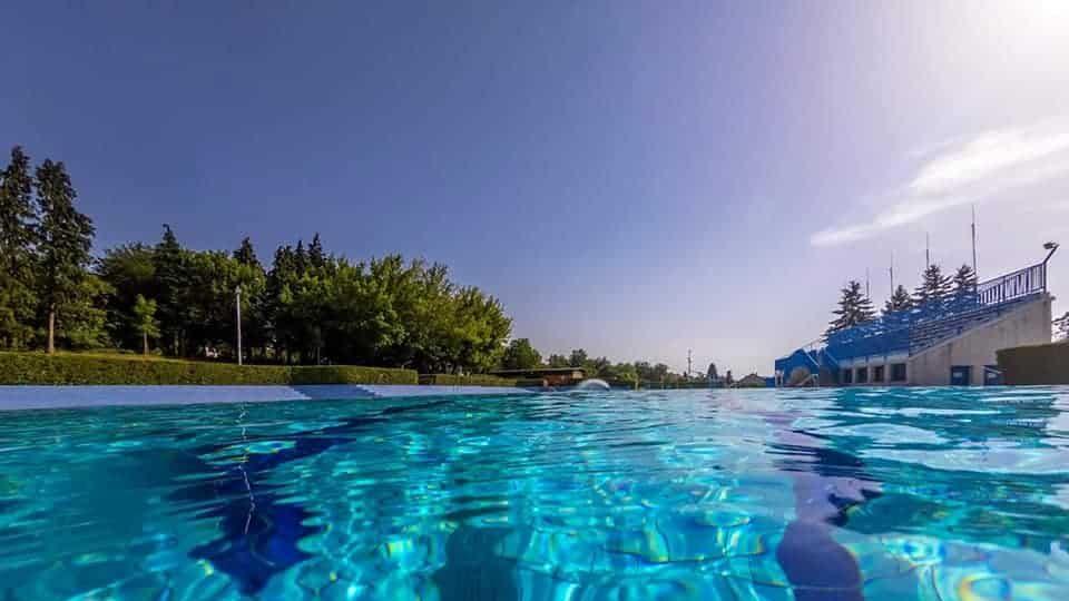 KUPALIŠNA SEZONA Evo što će se čekati za otvorenje bazena