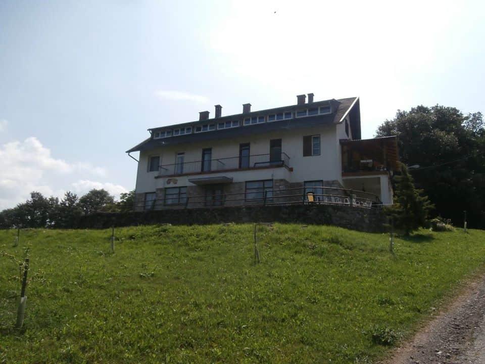 PETROV VRH Obnova doma jedan je od preduvjeta za razvoj i uzlet turizma