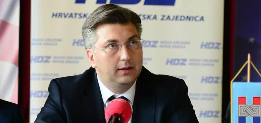 Utakmica za zagrebačkog gradonačelnika se zaoštrava