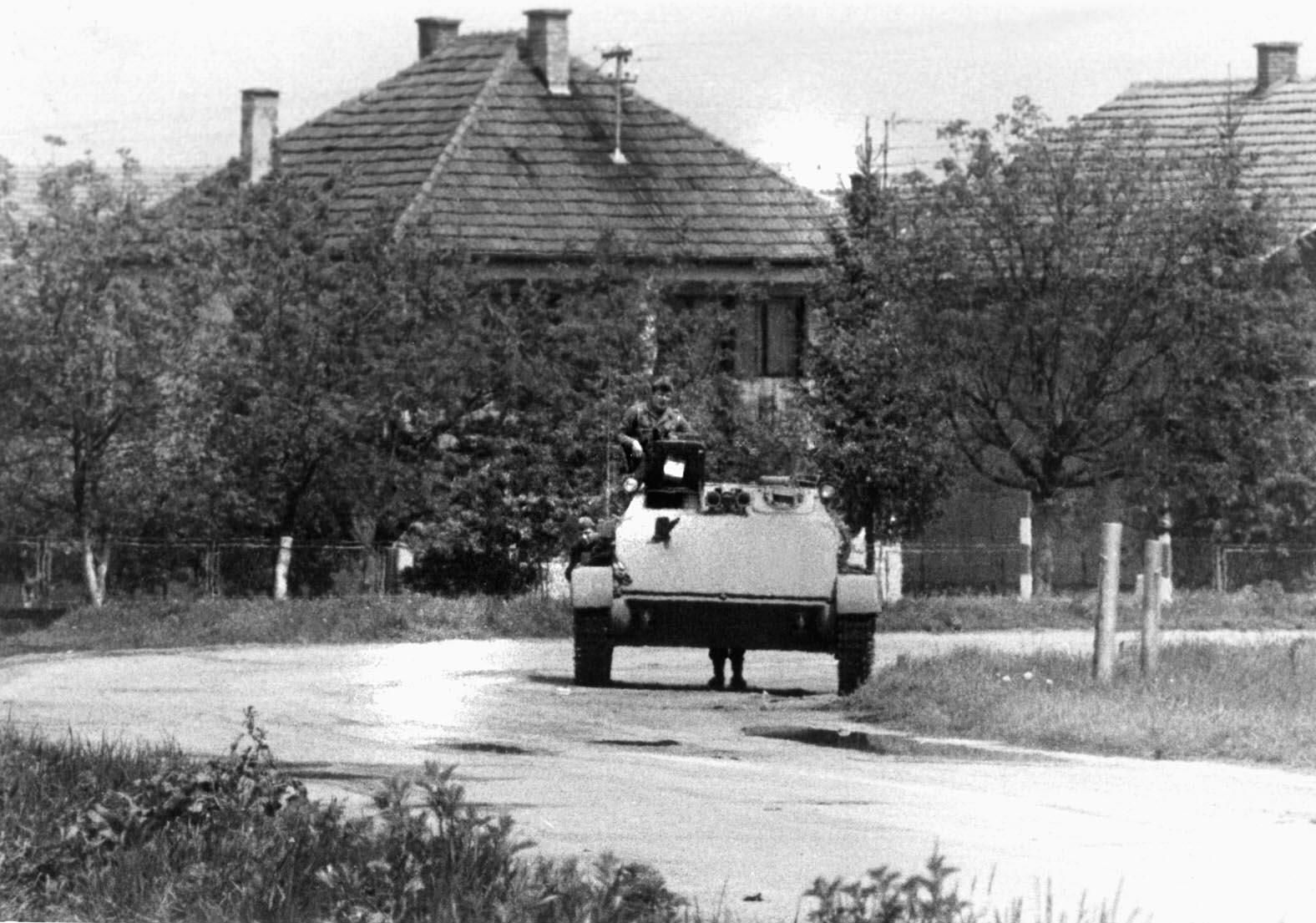 PRIČA PREŽIVJELIH Dokumentarac o događanjima u svibnju 1991. u Borovu